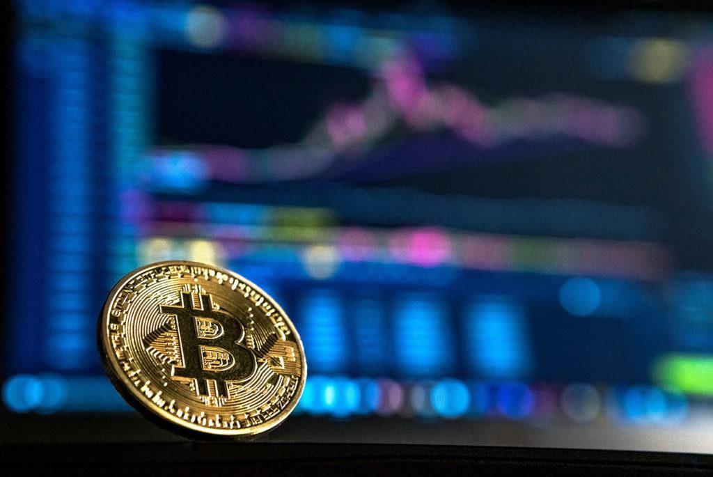 Blockchain i kryptowaluty