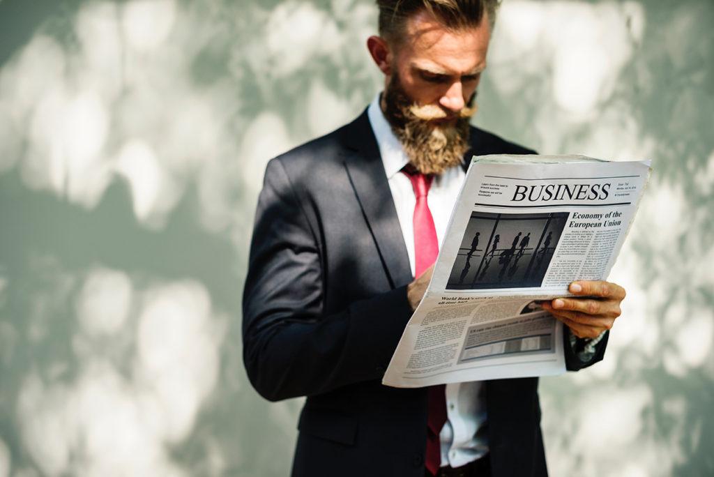Jak znaleźć pomysły na biznes i wcielić je w życie