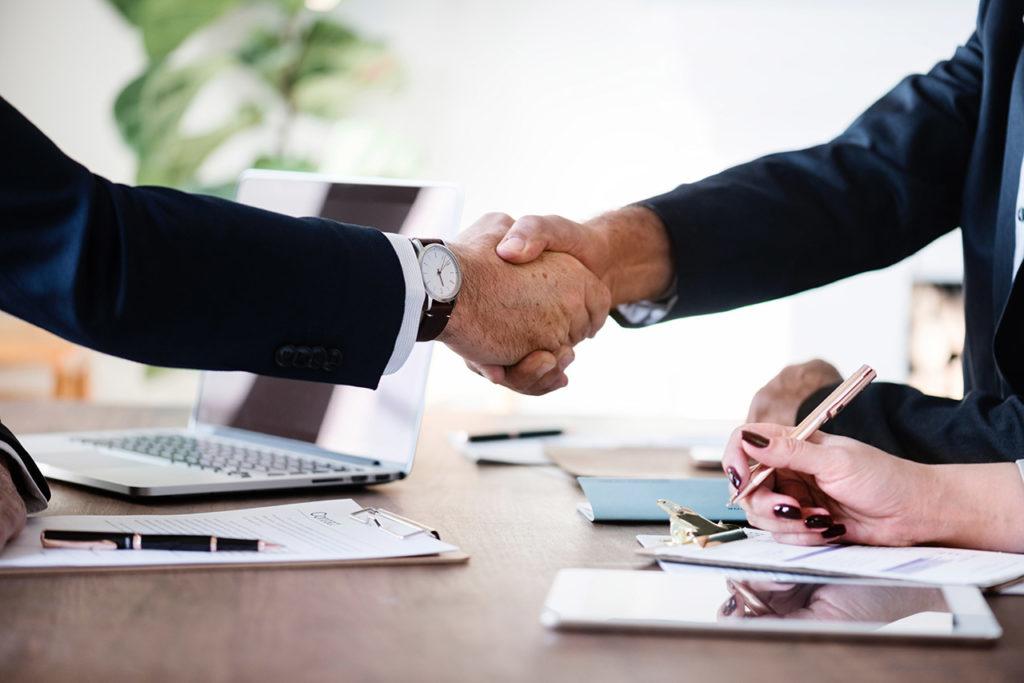 Umowa- zlecenie z punktu widzenia zleceniodawcy