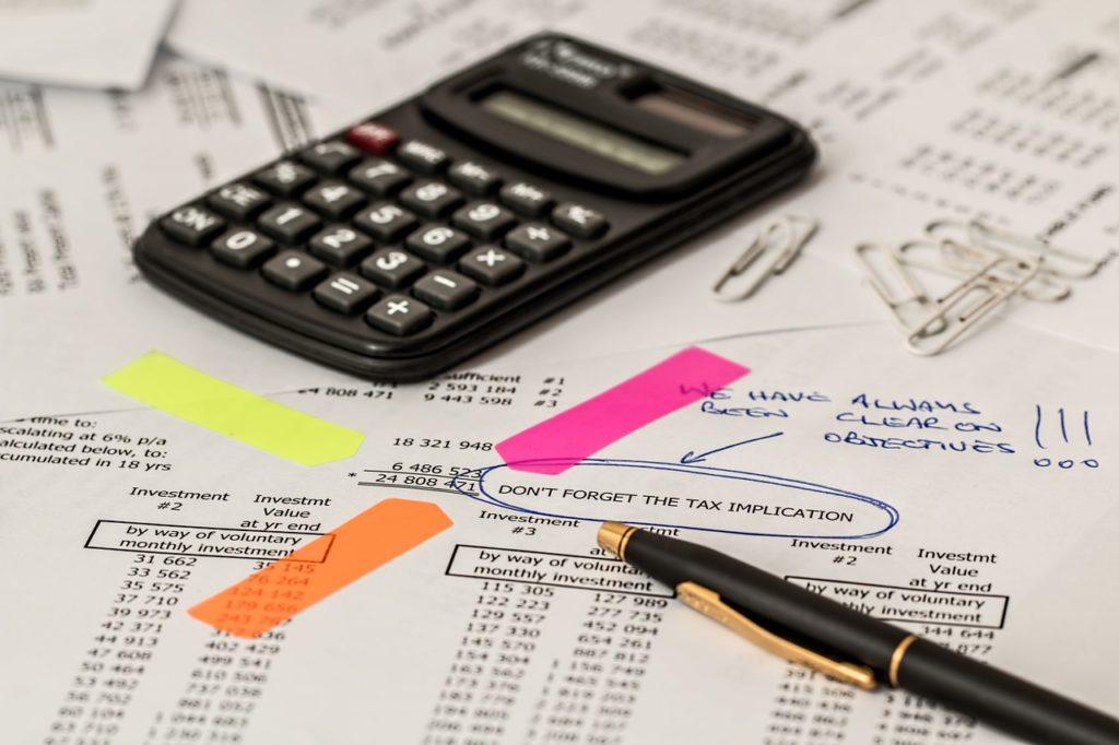 Wybór biura rachunkowego