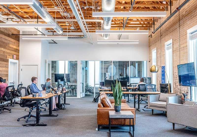 Ogrzewanie podłogowe – rodzaje rozwiązań do biura